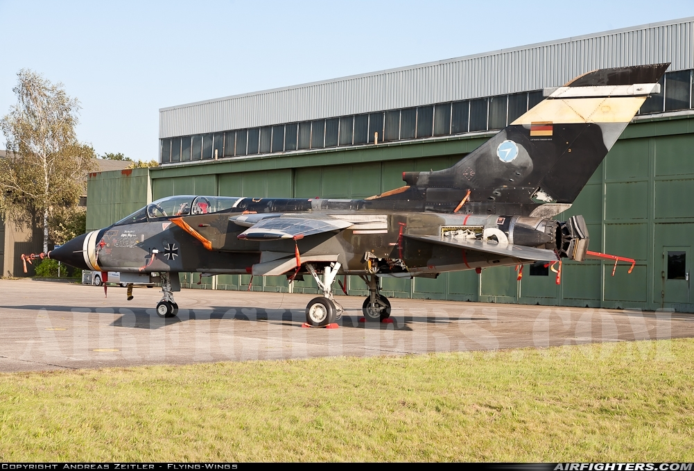 Photo ID 78917 by Andreas Zeitler - Flying-Wings. Germany Air Force Panavia Tornado IDS, 98 02